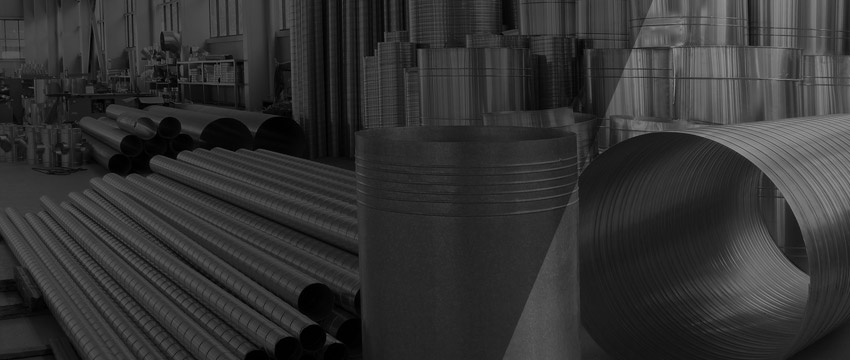 Ductwork: About The Duct Shop
