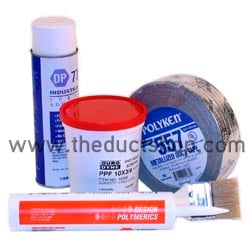 HVAC Ductwork Accessories