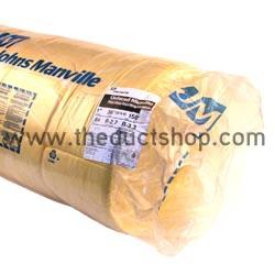 HVAC Fiberglass Insulation