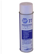 DP77 Spray Glue for Fiberglass Insulation